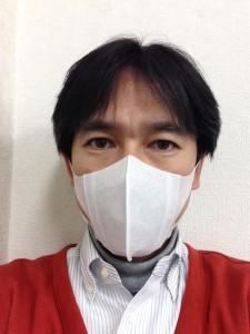 2014-12 マサヒロ 風邪