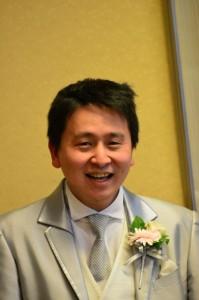 太郎結婚式 太郎
