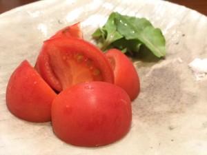 流石 フルーツトマト