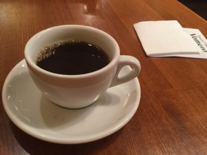 vomero コーヒー