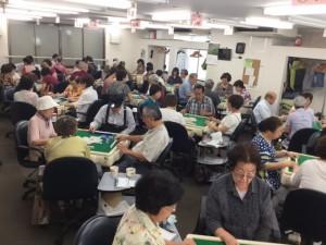 2015-08-09 麻雀大会